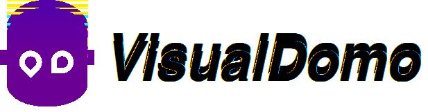 VisualDomo logo_com7