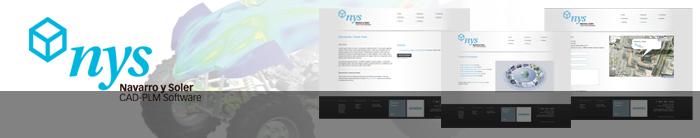 Navarro y Soler CAD-PLM Software