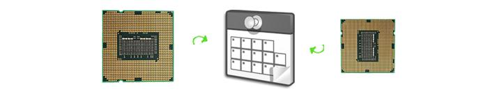 Solucionador de algoritmos de planificación